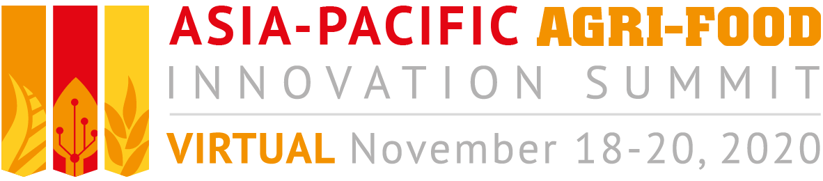 Home - Asia-Pacific Agri-Food Innovation Summit, VIRTUAL, Nov 18-20